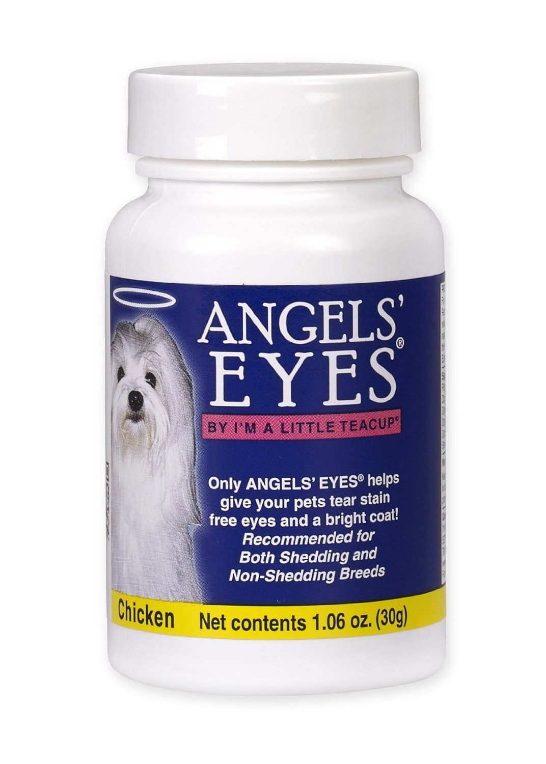 Angels' Eyes Tear-Stain Eliminator